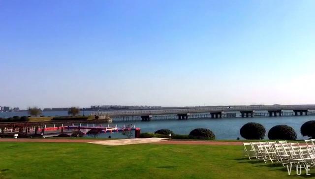 长泰淀湖观园视频