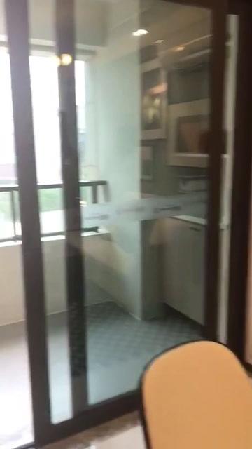 新城招商・誉府视频