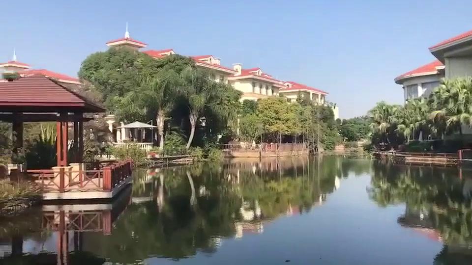 国瑞四季园视频