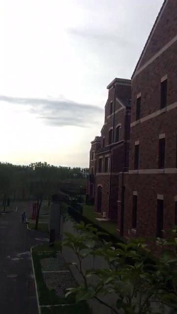金隅上城郡视频