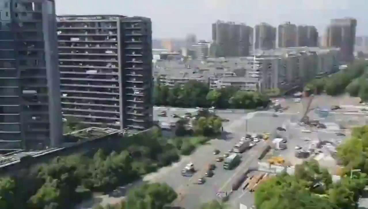 海宁海伦堡观澜,,周边配套成熟,未来虹桥商务cbd! 地铁口!