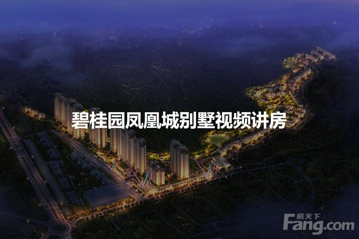 碧桂园凤凰城别墅