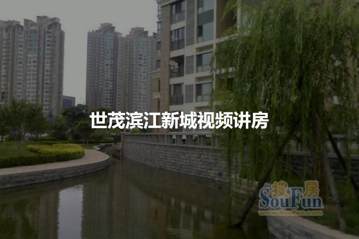 世茂滨江新城