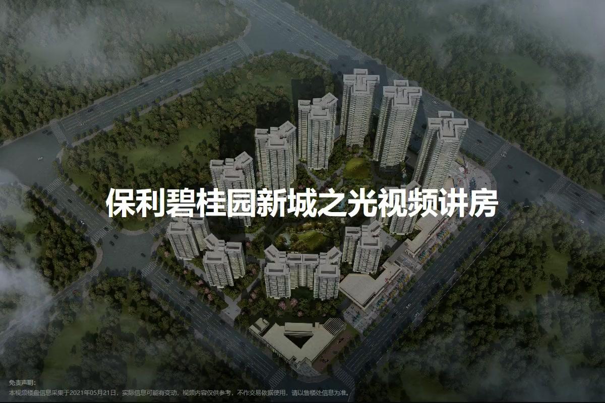 保利碧桂园新城之光