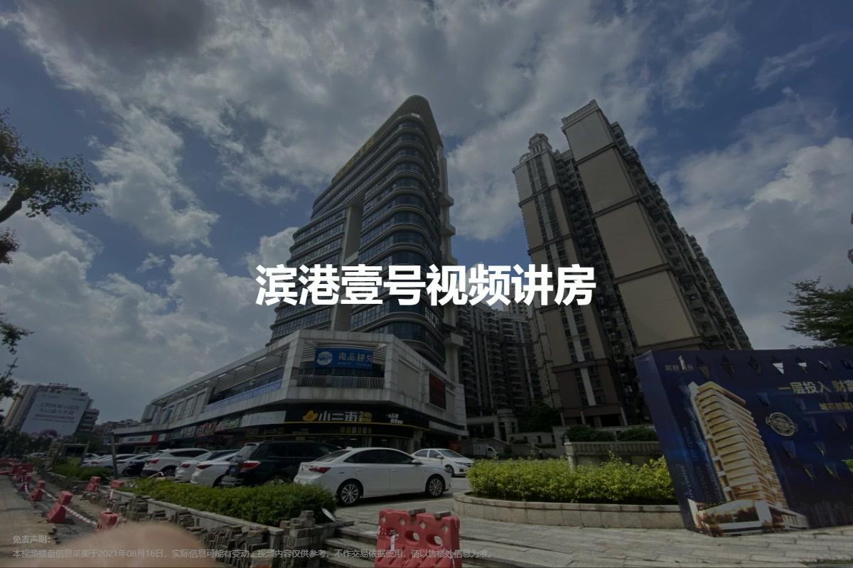 滨港壹号视频